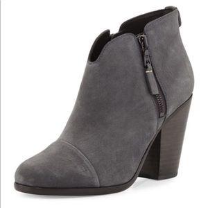 Rag & Bone Margot Suede Ankle Boots sz.38